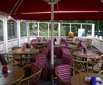 Restaurant 't Trefpunt
