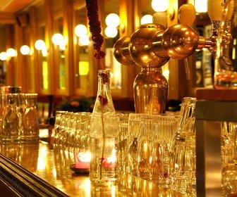 Bar & Restaurant LEF