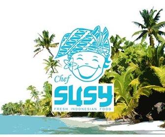Chef Susy