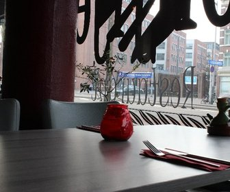 Restaurant Olijfje