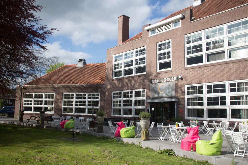 Color Kitchen Utrecht.The Colour Kitchen In Utrecht Eet Nu
