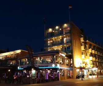 Restaurant Noordzee