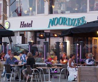 Pizzeria-Bistro Noordzee
