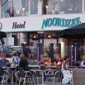 Foto van Pizzeria-Bistro Noordzee in Katwijk zh