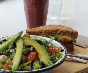 Juice&Salad Café
