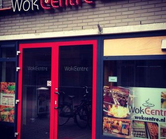 WokCentre