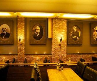 Brasserie Nobel