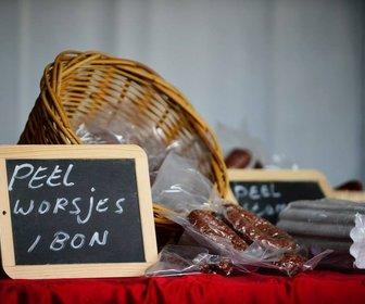 Barbecue Evenement VUUR EN VLEES (event)