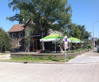 Villa Voorstad
