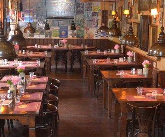 Café d'Ouwe Tak