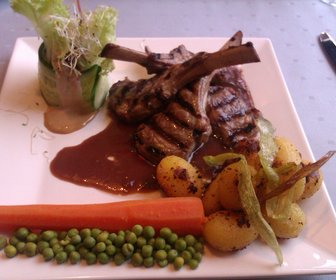 Restaurant De Appelboom