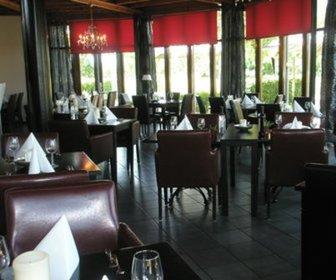 Maksim Restaurant
