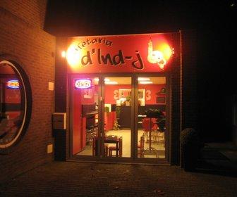 Cafetaria d'Ind-j