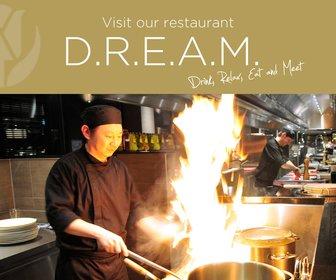 Restaurant DREAM