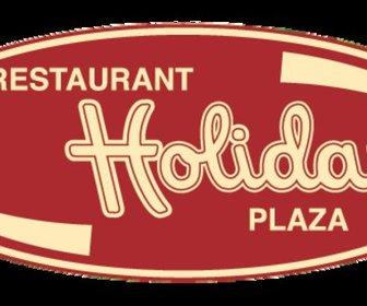 Restaurant Holiday