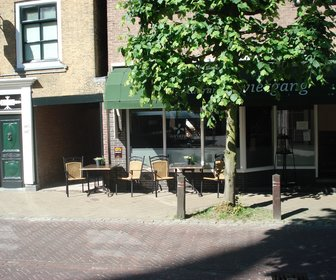 Restaurant de Viergang