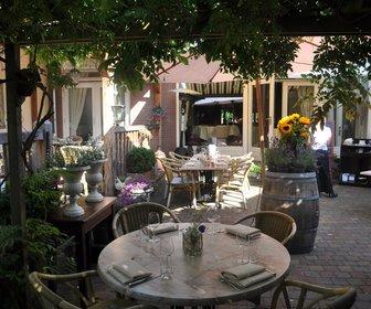 Restaurant De Vier Seizoenen