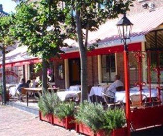 Restaurant De Doelen