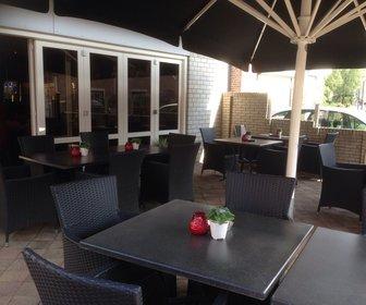 Antoons Restaurant
