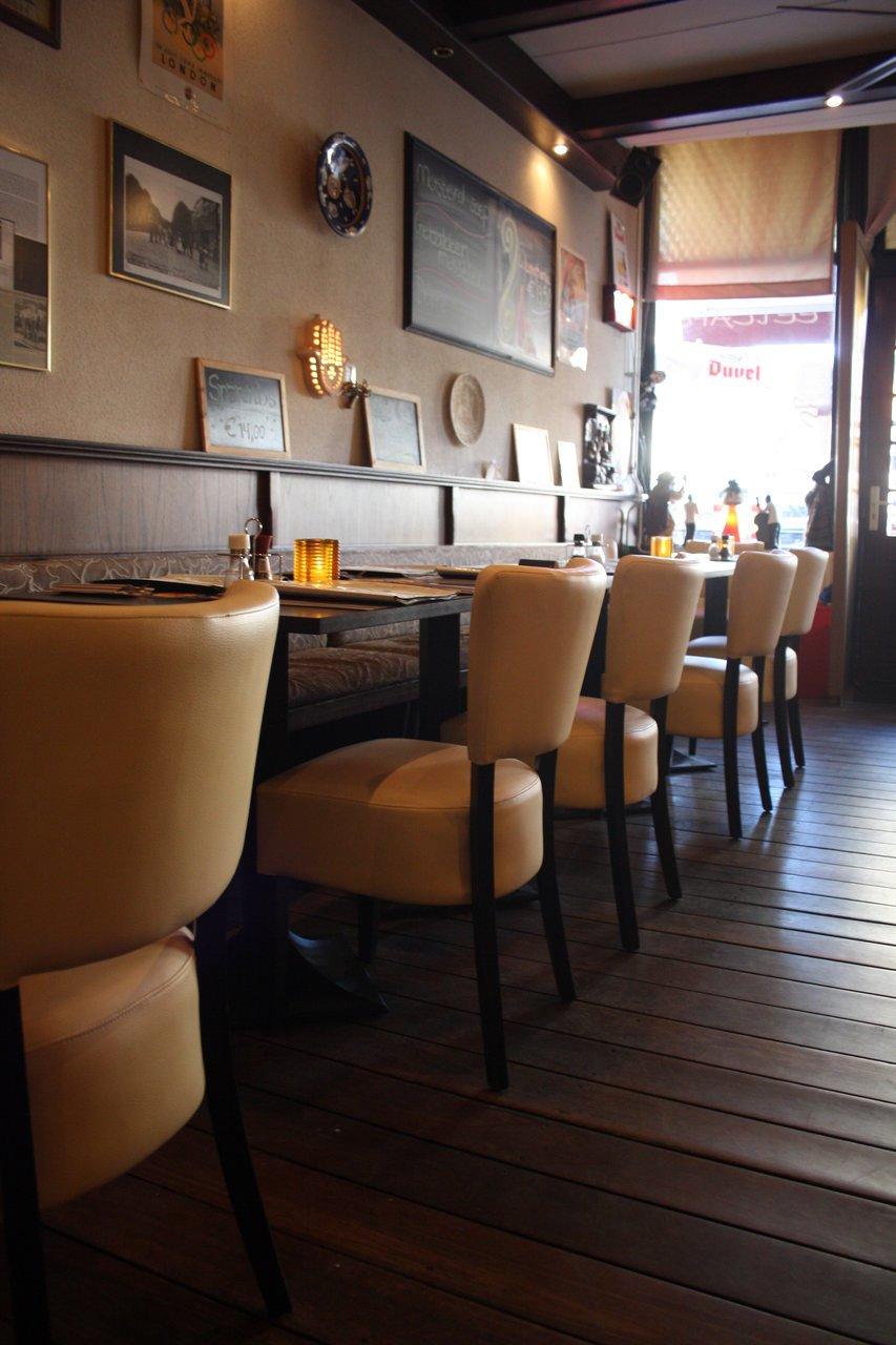Eetcafé de Steenenbrug