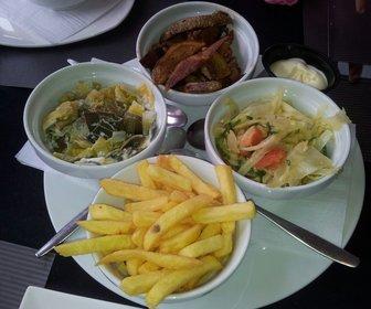Brasserie Burgh