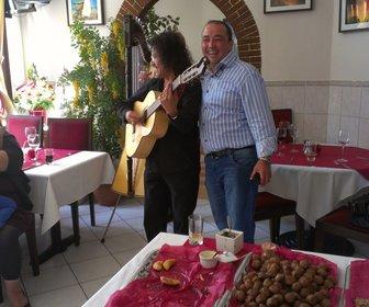 Restaurante Antojos