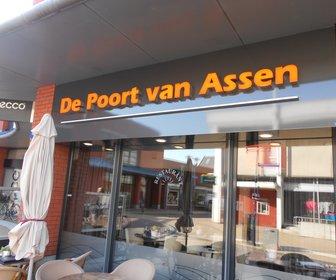 Poort Van Assen.De Poort Van Assen In Assen Eet Nu