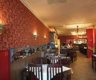 Restaurant Populair