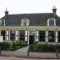Foto van Grand Café Buena Vista in Kinderdijk