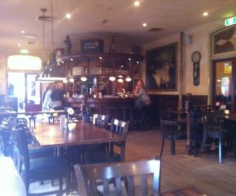Brasserie De Lindenboom