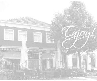 Eetcafé Enjoy