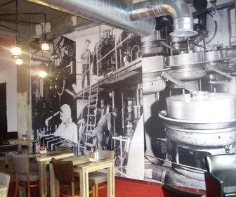 De Gruyterfabriek