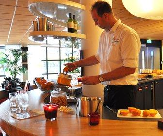 Brasserie Bösdael