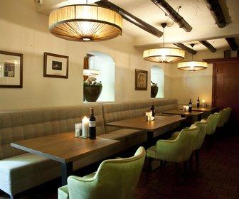 Restaurant de Peerdestal