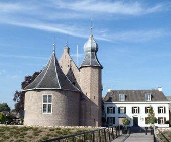 Kasteel Coevorden