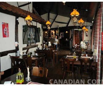 Canadian Corner