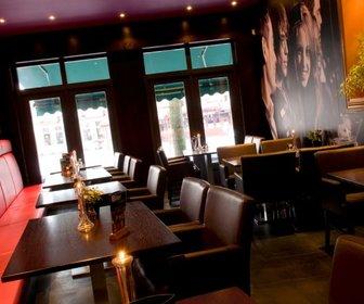 Grand Cafe De Dominee