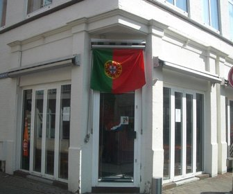 Portugees restaurant Tugas