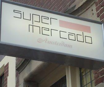Restaurant Supermercado