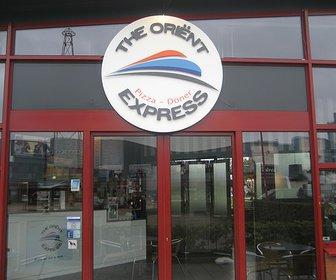 The Oriënt Express