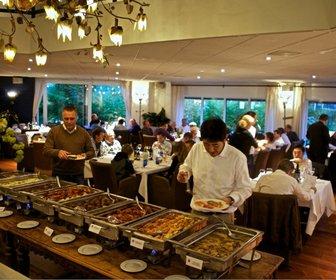 Restaurant Golfclub Amstelborgh