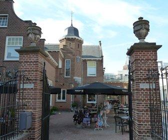 Villa het Hof