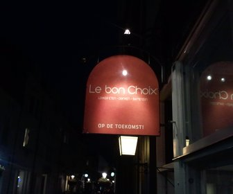 Restaurant Le Bon Choix