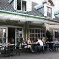 Foto van Sorrentino in Enschede