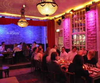 Diner Cafe Joris