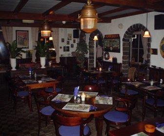 Restaurant Hillarey's