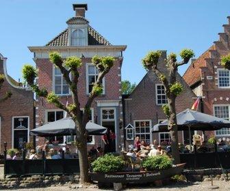 Restaurant Taveerne 't Bolwerk