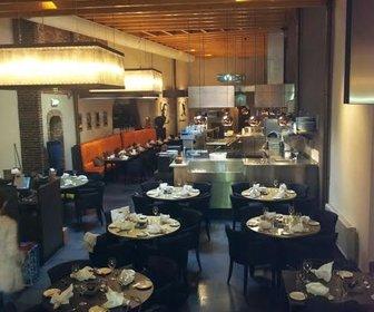 Ratatouille Food & Wine
