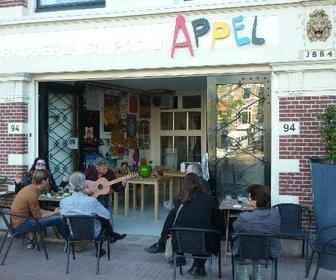 Appel Brasserie & Podium