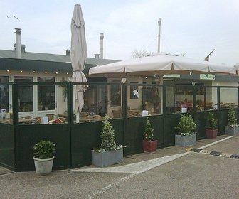 Café Eethuis Dennenoord